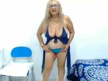 20-02-19 | laddy_madure premium show video from Chaturbate
