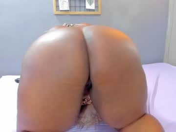 [17-04-21] sasha_ebonny chaturbate video