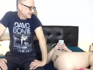 [12-07-20] sexyspunkygirl record public show from Chaturbate.com