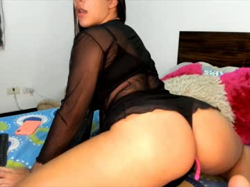 [05-11-19] trans_valnny blowjob video from Chaturbate