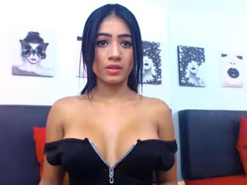 [29-03-19] nathaly_uribe record public show from Chaturbate.com