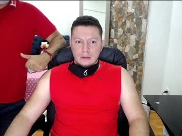 [04-12-20] _maximo_v record video from Chaturbate.com
