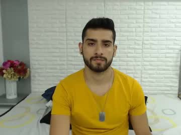 [26-02-20] broodyjames private show from Chaturbate.com