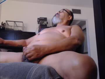 [03-07-20] charlieo1953 webcam show from Chaturbate