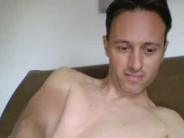 [08-06-20] sten015 private show from Chaturbate