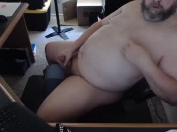[17-04-21] bearnaked420 record blowjob show from Chaturbate