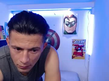 [13-04-21] yoggi_81 chaturbate private sex video
