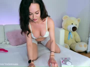[20-05-20] rock_your_mind record private show video from Chaturbate.com