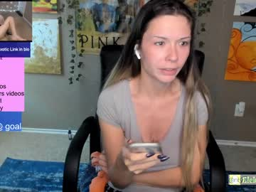 [30-10-20] elektraexotic private show from Chaturbate.com