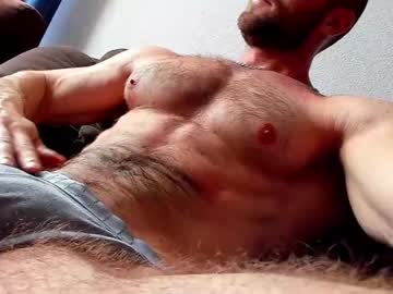 [31-05-21] arni_strong video from Chaturbate