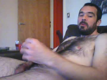 [07-06-20] hairydude2015 premium show from Chaturbate.com