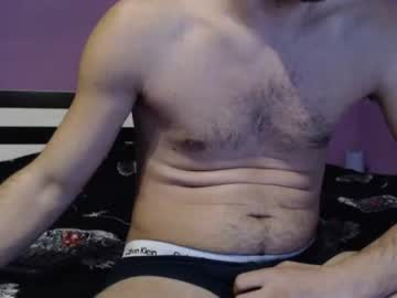 [28-10-20] bouth_dream webcam show from Chaturbate