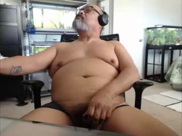 [03-05-20] charlieo1953 record video with toys from Chaturbate.com