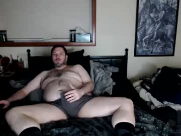 [05-05-21] brutalteddybear private sex video from Chaturbate.com