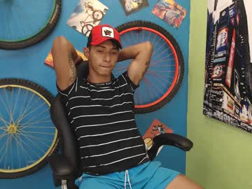 [22-05-19] _christopher_19 record public webcam from Chaturbate.com