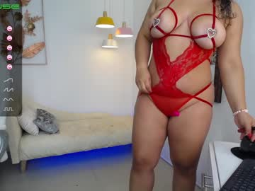 [04-03-21] marillynjones_ public webcam from Chaturbate