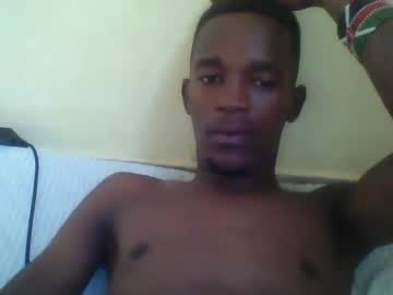 [08-03-21] africanboyie webcam video from Chaturbate