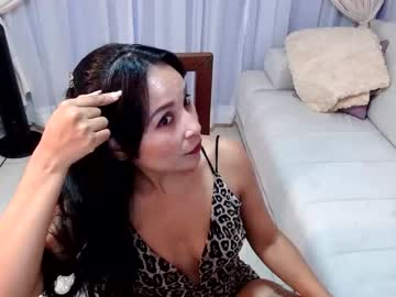 [27-04-21] samanthaa_thompsoon record private show from Chaturbate