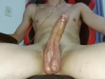 [27-02-21] lucasema chaturbate public show video