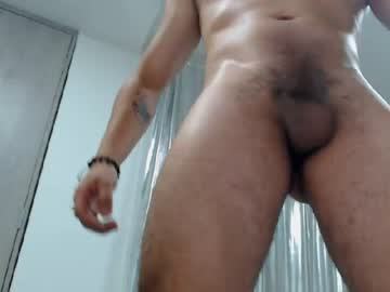 [19-10-19] thomasred_ record public webcam from Chaturbate.com