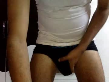 [06-04-19] 007knightrider record private from Chaturbate.com