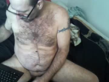 [03-02-20] daddyk8888 private show from Chaturbate