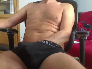 [21-09-19] julianfox public webcam video from Chaturbate