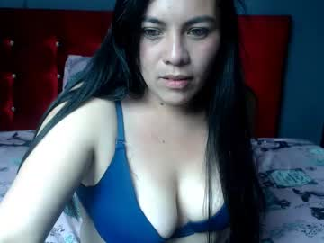 [10-07-19] lupitahot_26 public show from Chaturbate