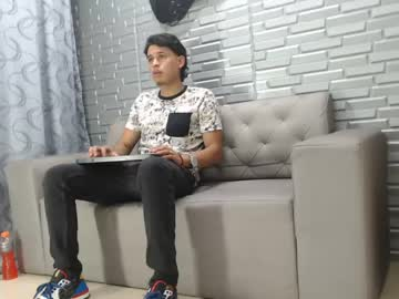 [24-12-20] enzoferlucy record show with toys from Chaturbate
