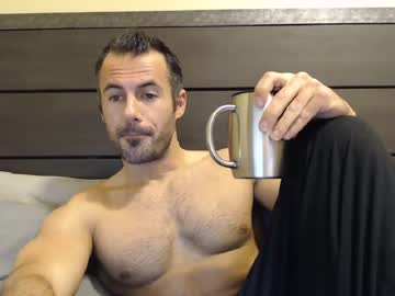 [04-01-20] mrcooperxxx record webcam show from Chaturbate