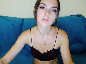 [02-08-20] cassiejamesxo video with dildo from Chaturbate