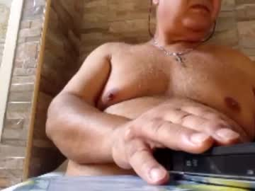 [28-06-20] robot1950 video with dildo from Chaturbate