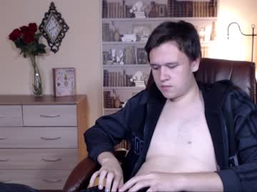 [26-09-20] mark_evens chaturbate private XXX video