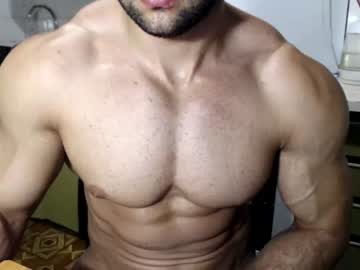 [01-08-21] sweetmuscles_boy private XXX show from Chaturbate