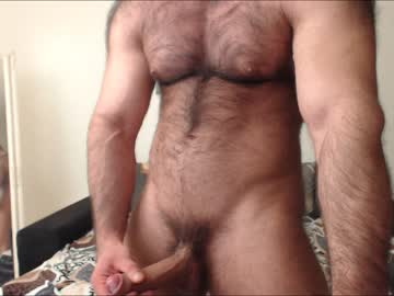 [12-01-20] muscle0max record webcam show