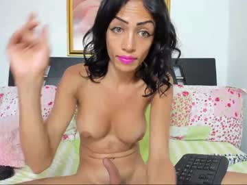 [08-10-19] barbiets3 chaturbate video with dildo