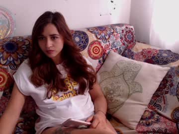 [11-07-19] alice_whites public show from Chaturbate