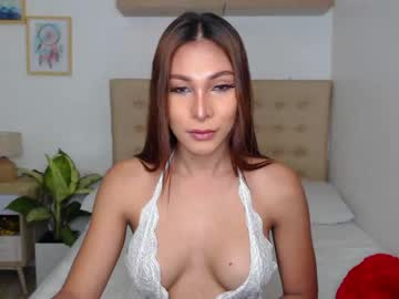 [27-02-21] gorgeousislandts record premium show video from Chaturbate.com