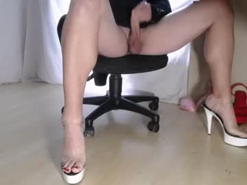 [08-10-20] lindetekh show with cum from Chaturbate.com