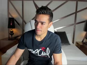 [29-04-19] alexander_martines record private from Chaturbate.com