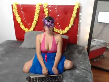 [23-04-19] ingridviolet_ video from Chaturbate