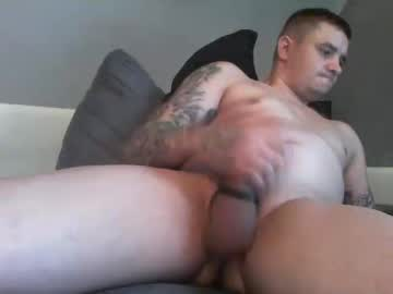 [11-01-20] ttsaarlandaxel87 private show video from Chaturbate