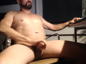 [13-07-19] fredfro_100 video from Chaturbate.com