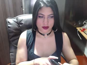 [04-03-21] ammy_parkerr show with cum from Chaturbate