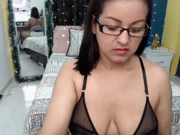 [18-01-21] cutemilf38 private show