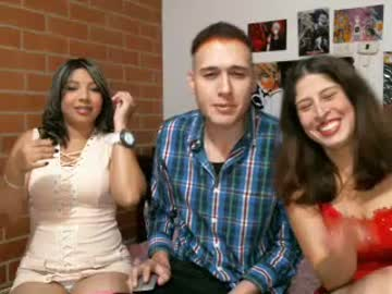 20-01-19 | somos_felices public webcam video from Chaturbate.com