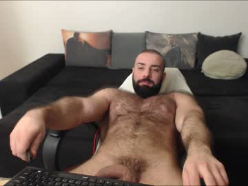 [18-12-19] muscle0max chaturbate public