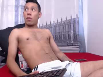 [28-06-19] aronxs record cam show from Chaturbate