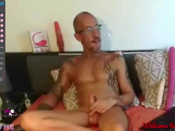 [18-09-21] hotboy6333 public show from Chaturbate