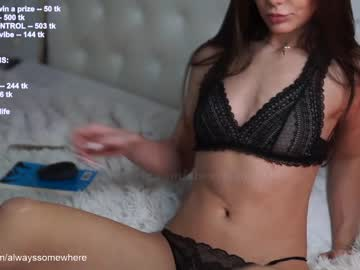 [28-01-20] alwayssomewhere chaturbate private